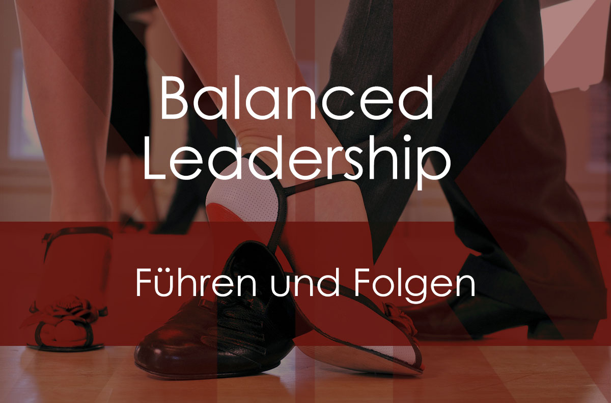 Balanced Leadership
