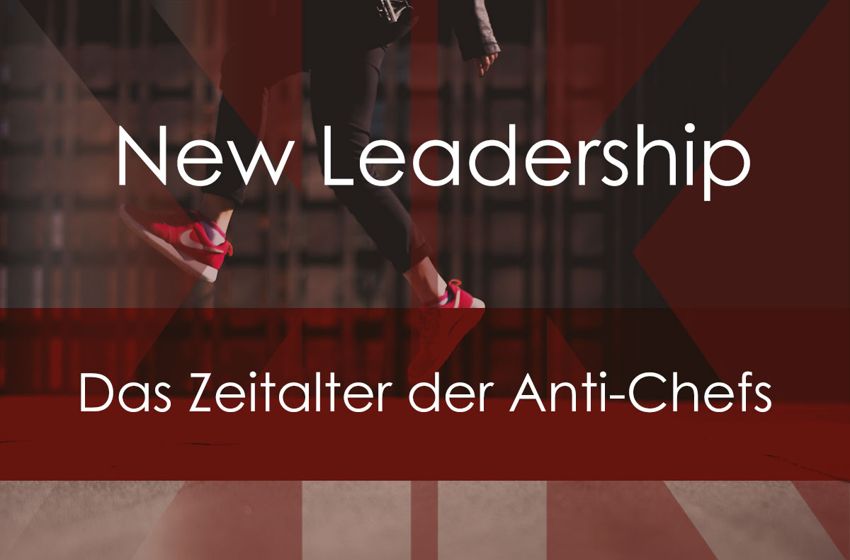 New Leadership New Work