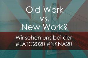 NKNA20 Neue Konzepte für Neue Arbeit