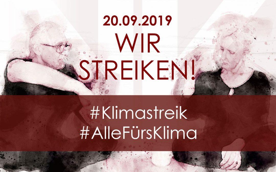 Klimastreik 2019 Stuttgart