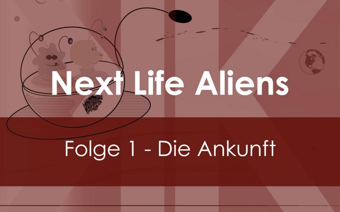 Next Life Aliens