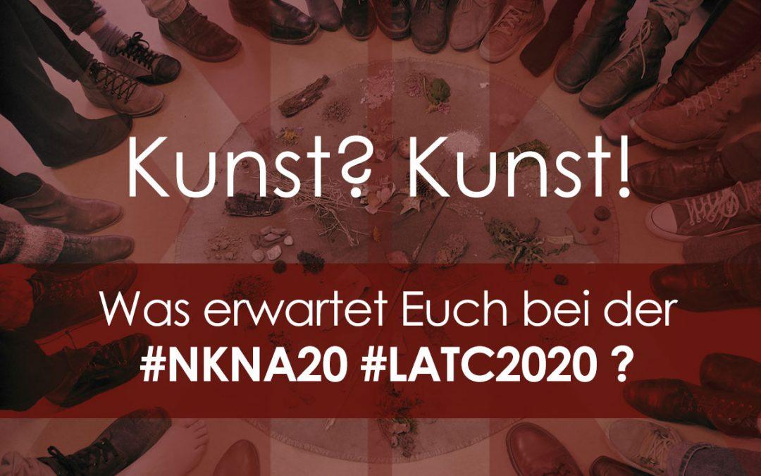 Kunst NKNA20 LATC2020